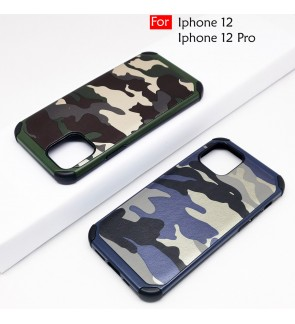 Iphone 12 12 Pro Military Army Case Casing Cover Housing Anti Shock