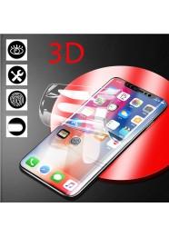 Anti Blueray Redmi Note 7 Redmi 7 6 6A Note 5 Redmi 5 Plus Nano Hydrogel Shield Full HD Clear Soft TPU Screen Protector