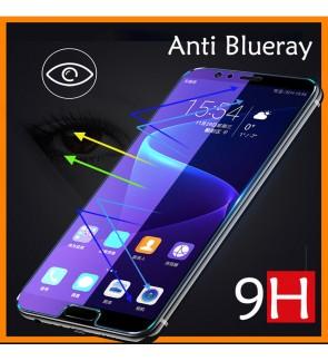Xiaomi Mi 10T Mi 10T Pro Xiaomi Redmi 9T Anti Blueray Full Cover Tempered Glass Screen Protector Anti Finger Print