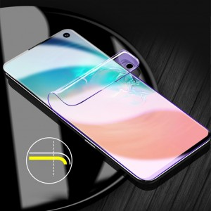 Iphone 12 Pro Max Iphone 12 Mini Iphone 12 Anti Blueray Full Cover Tempered Glass Screen Protector Anti Finger Print