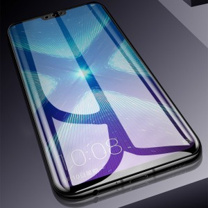 Anti Blueray Samsung Galaxy A70 A80 A51 A71 Nano Hydrogel Full HD Clear Protection Soft Silicone Screen Protector Guard