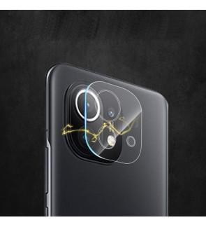 Xiaomi Redmi Note 10 Redmi 9T Mi 11 Lite Crystal Clear Full HD Camera Lens Tempered Glass Transparent Screen Protector
