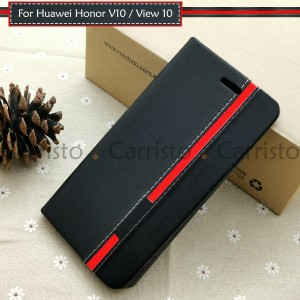 Huawei Honor 10 V10 View 10 Honor 9 Lite Horizon Luxury Flip Case Card Bag Cover Pouch Leather Casing Phone Housing
