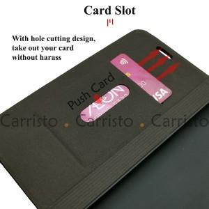 Vivo V11i V11 V15 V15 Pro Horizon Luxury Flip Case Card Bag Cover Stand Pouch Leather Casing Phone Mobile Housing