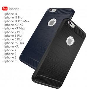 Iphone 11 Pro Max XS Max X XR 8 Plus Iphone 7 7 Plus Iphone 6 6S Plus Soft TPU Case Cover Casing Housing