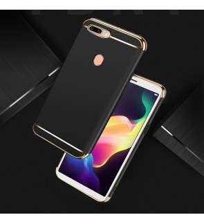 Xiaomi Redmi 5A 5 Plus Mi A1 Redmi Note 5A Prime 3 in 1 Hard Case Cover Casing