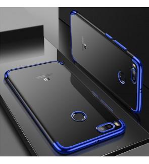 Xiaomi Redmi Note 4 Redmi 4X Redmi 4A Mi A1 Plating TPU Soft Case Cover Casing