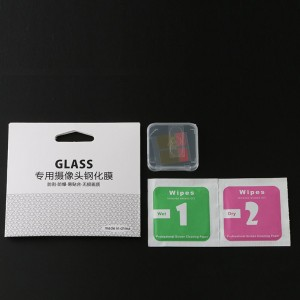 Iphone XS Max 7 7 Plus Iphone X 8 8 Plus Camera Lens Protector Tempered Glass