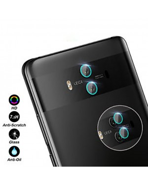 Huawei Mate 10 Mate 10 Pro Camera Lens Protector Tempered Glass