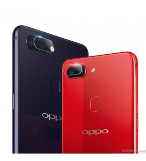 Oppo R15 Pro Oppo A3S Camera Lens Protector Tempered Glass
