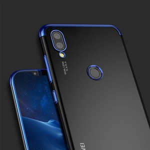 Huawei Honor Play Honor 7S Honor 8X TPU Soft Case Cover Casing Housing