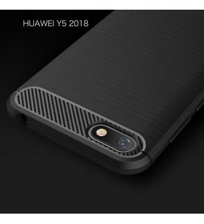 Huawei Nova 3 Nova 3i Honor 7S Y5 Prime 2018 TPU Silicone Soft Case Cover Casing