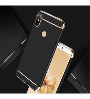 Huawei Nova 3 Nova 3i 3 in 1 Hard Case Cover Casing