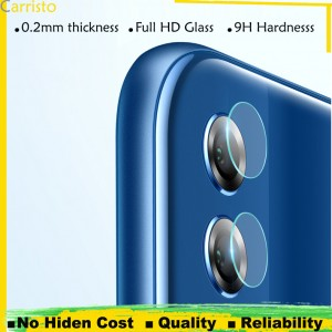 Huawei Mate 20 Mate20 Pro Mate 20X Honor 8X Camera Lens Protector Tempered Glass
