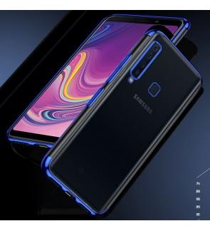 Samsung Galaxy A7 2018 A9 2018 S10 Plus S10E S10+ Case Cover Casing TPU