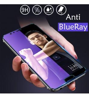 Huawei Honor V20 View 20 8C P30 Nova 4E Tempered Glass Screen Protector Blueray