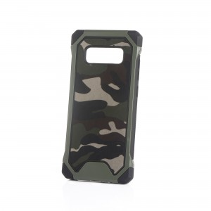 Samsung Galaxy Note 9 S10 S10E S10 Plus Military Army Case Casing Cover Housing