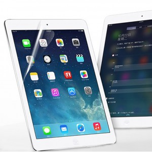 Ipad 10.2 2019 Mini 5 Ipad 6 Ipad 5 Ipad Air 3 Ipad 7 Air 2 Ipad Mini 1 2 3 Crystal Clear Full HD Screen Protector Guard