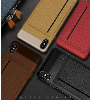 Iphone 6 Plus Iphone 7 8 Iphone X XR Back Case Cover Casing Housing Noble