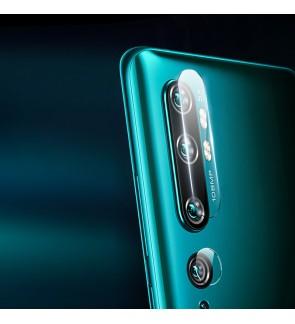 Xiaomi Redmi 8 Mi Note 10 Redmi Note 9S Crystal Clear Full HD Camera Lens Protector Tempered Glass Pelindung Kamera Kaca
