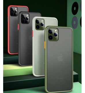Iphone 11 Pro 11 Pro Max Phantom Series Back Casing Cover Case Colorful Housing