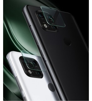 Xioami Redmi 9A 9C Full HD Crystal Clear Camera Lens Protector Tempered Glass